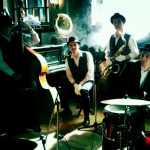 Рейтинг Джаз-бенд: BOUNTY JAZZ