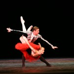 Рейтинг Классический балет: Театр