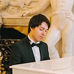 Рейтинг Музыканты: Пианист Иван Алексеев