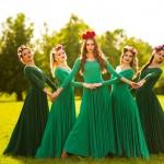 Рейтинг Шоу-балет: VIRGO Show