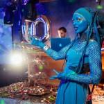 Рейтинг Оригинальный жанр: Шоу инопланетян