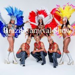 Рейтинг Этнические коллективы: Brazil Carnival Show