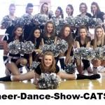 Рейтинг Черлидинг: Cheer-Dance-Show-CATS