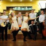 Рейтинг Фольклор: ансамбль греческой музыки MANGES