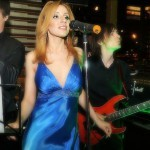 Рейтинг Певцы: Вокалистка Ирина Пивоварова