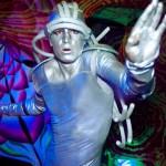 Рейтинг Клубные танцы, GO-GO: Танцующий Дроид