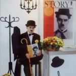 Двойники - Чарли Чаплин