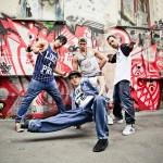 Рейтинг Танцевальные шоу: Urbans