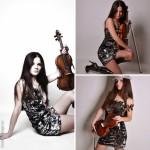 Рейтинг Музыканты: Шоу-скрипачка LADY.VIOLIN