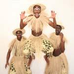Рейтинг Этнические коллективы: Афромания
