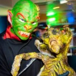Рейтинг Ростовые куклы: ВИА Пришельцы - Люди в черном