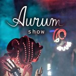 Световое шоу - AURUM show group