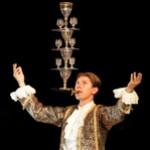 Рейтинг Артисты цирка: BALANCE SHOW