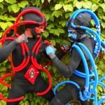 Рейтинг Клубные танцы, GO-GO: Марсианские пауки