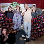 Рейтинг артистов: Ведущие Дуэт ведущих Светлана и Валерий