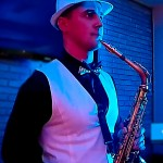 Рейтинг Музыканты: Cаксофонист Денис Беляев