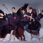 Рейтинг Классический балет: Балерины