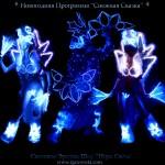 Рейтинг Танцевальные шоу: Световое шоу