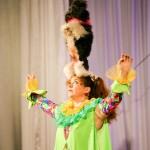 Рейтинг Шоу с животными: Юлия и Марина Мартинез