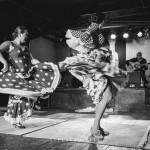 Артисты. Этнические коллективы