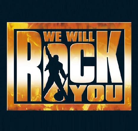 Рейтинг Артисты мюзиклов: Артисты мюзикла «We Will Rock You»