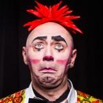 Клоуны - Клоун РОБ