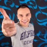 Рейтинг DJ для праздника: DJ Вячеслав