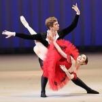 Классический балет - Илья Артамонов