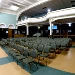 Концертные площадки - Концертный зал