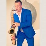 Музыканты - Romantic sax