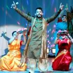 Этнические коллективы - Индийские танцы Amritsar Project Moscow