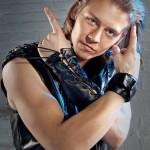 Рейтинг Танцевальные шоу: Глеб Фильцов