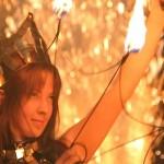 Огненное шоу (Fire show) - Игры Пламени