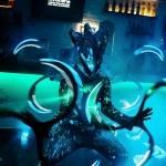 Световое шоу - Световой театр подсознания PsyLight