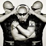 DJ для праздника - DJ Forsage