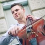 Музыканты - Владимир Сello