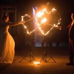 Огненное шоу (Fire show) - http://samfire.usluga.me