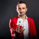 Иллюзионисты, фокусники - Фокусник Иллюзионист Артем Martes
