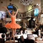 Классический балет - MUSE Balletlab