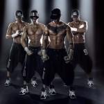 Танцевальные шоу - Brachos.show
