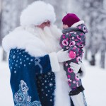 Деды Морозы и снегурочки - Дед Мороз-Скороход