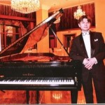 Рейтинг Музыканты: Николай Талалаев фортепиано