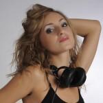 Рейтинг DJ для праздника: DJ Odesseya