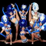Рейтинг Шоу-балет: Экспрессия