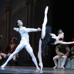 Рейтинг Классический балет: Class Ballet