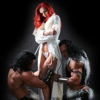 лучшие эротическое шоу на грани стрептиз