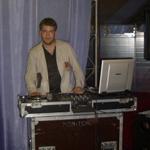 DJ для праздника - DJ GABOV