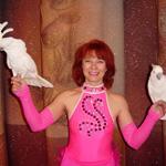 Рейтинг Шоу с животными: Ольга Никобадзе