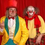 Рейтинг Клоуны: Шарабан — Шоу