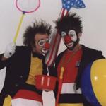 Рейтинг Клоуны: Штырлыки